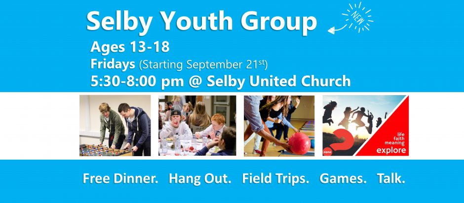 Selby United Church